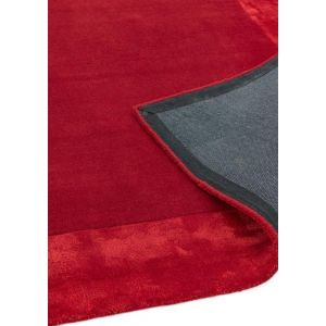 Asiatic Ascot Rug, 120 x 170cm - Red