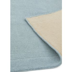 York Duck Egg Blue Rug | Wool Rugs for Sale UK | Free Delivery