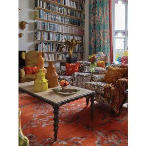 Carlotta Clementine Wool Rugs | William Yeoward Rugs