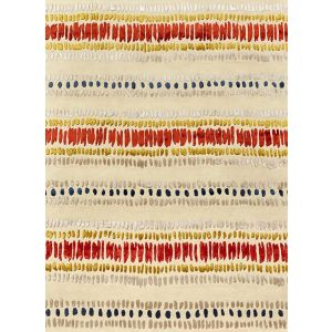 Draxon Rugs in Russet by William Yeoward