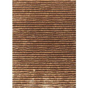 Felicia 100 Brown Shag Rugs by Arte Espina
