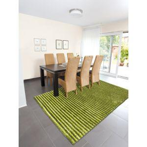 Buy Felicia 200 Area Rugs in Green by Arte Espina