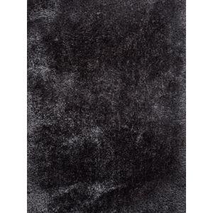 Montana Dark Grey Shaggy Rug