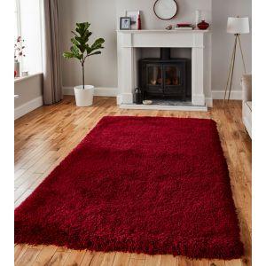 Montana Rugs in Dark Red, 120x170 cm