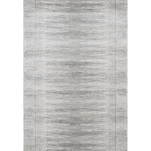 Nova NV07 Weave Grey Rug by Asiatic London - Free UK Delivery