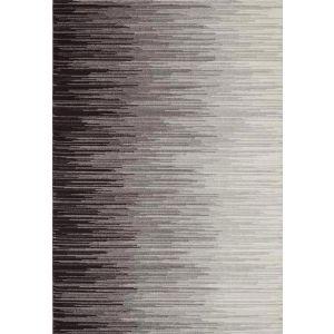 Nova NV13 Ombre Grey Rugs