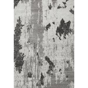 Nova NV17 Painterly Charcoal Rug for Sale - CapitalRugsUK