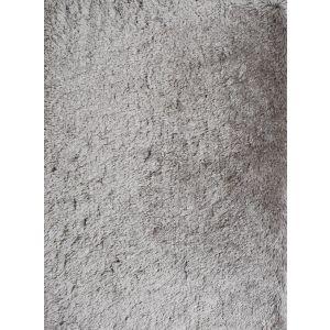 Polar PL95 Grey Shaggy Rug