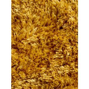 Polar PL95 Yellow Shaggy Rug