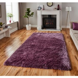 Polar PL95 Lavender Rugs