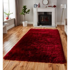 Polar PL95 Ruby Rugs by Think Rugs