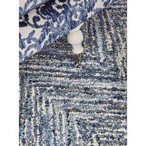 Raggs Denim Eco-Friendly Rugs | William Yeoward Rugs