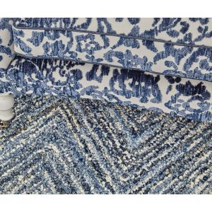 Raggs Denim Rugs - 100% Recylable Cotton Rugs