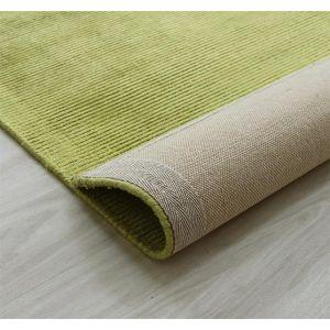 Reko Lime (Plain Rugs for Sale)