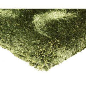 Shaggy Rug - Green