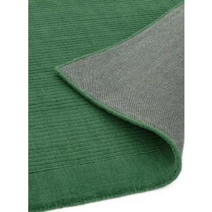 Asiatic York Rug 200x290cm Forest Green