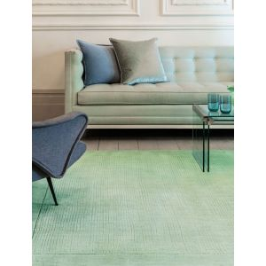 York Mint Rug Wool - Free UK Delivery