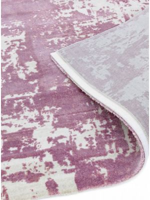 Astral Heather/Mauve Rug AS05 by Asiatic
