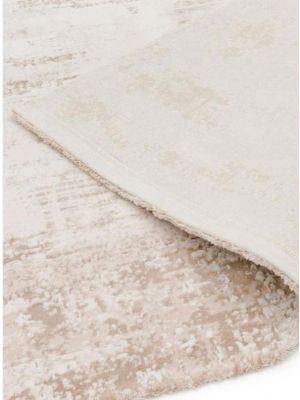 Astral Beige Abstract Rug by Asiatic