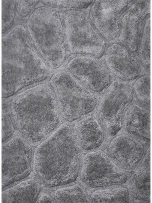 Noble House NH-5858 Silver Handtufted Rugs, 150 x 230 cm