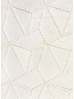 Yasmin Safi Flatweave Ivory Rug By Flair Rugs